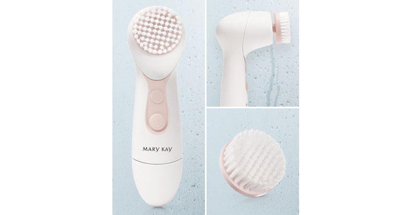 Cepillo limpiador Mary Kay
