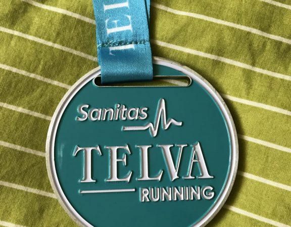 SANITAS TELVA RUNNING