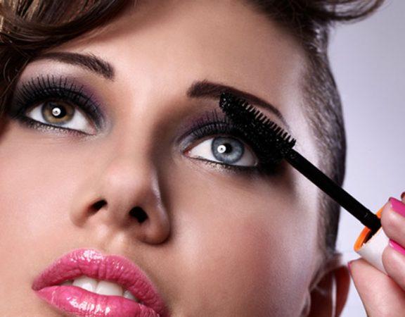 maquillarse en 10 pasos